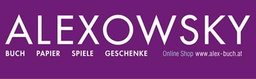 Logo Alexowsky