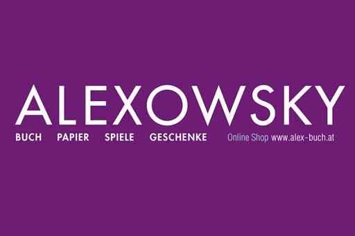 Buchhandlung Alexowsky