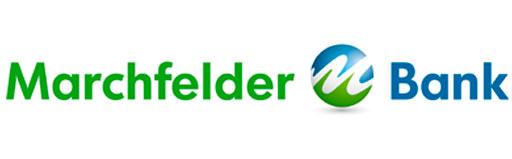 Logo Marchfelder Bank