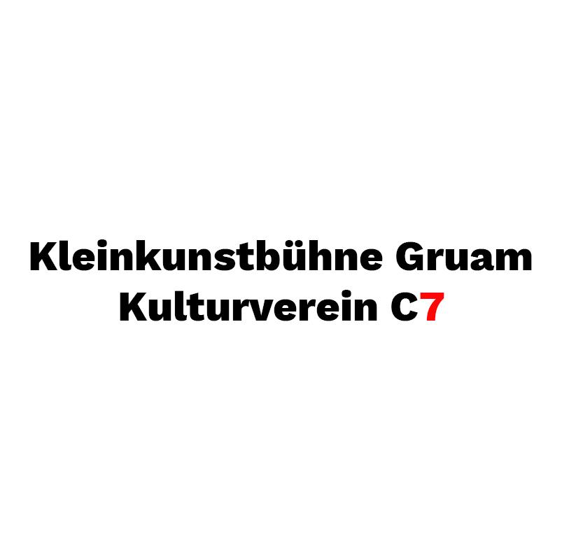 Kleinkunstbühne Gruam