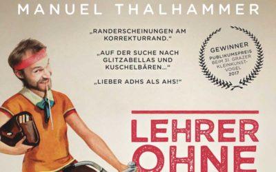 Manuel Thalhammer, Lehrer ohne Klasse