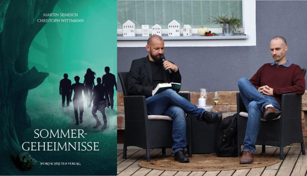Martin Semesch & Christoph Wittmann, Sommergeheimnisse